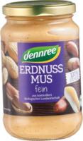 Dennree Erdnussmus 350g