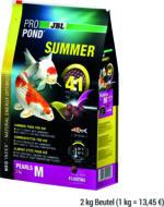 JBL PRO POND SUMMER, 2 kg Packung