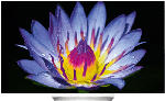 OLED-TVs - LG 55EG9A7V OLED TV (Flat, 55 Zoll, Full-HD, SMART TV, webOS)