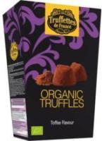 Truffettes de France Toffee Trüffel 250 gr Packung