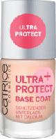 Catrice Nagelpflege Ultra Protect Base Coat transparent