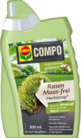 Compo Bio Rasen Moosfrei Herbistop, 500 ml