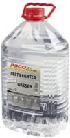 Destilliertes-Wasser