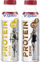 Bauer Protein Drink versch. Sorten, jede 330-g-Packung