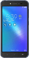 Smartphones - Asus ZenFone Live 16 GB Navi Black Dual SIM