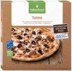 """Holzofen-Pizza """"Tonno"""""""