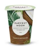 Kokosmilchjoghurt Natur