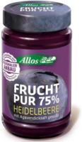 """""""Fruchtaufstrich"""" Heidelbeere"""