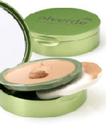 Kompakt Make-up honig-gold 020