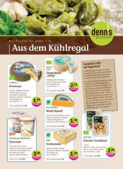 Denn's Handzettel KW 26