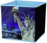 "Faltbox""New-York"""
