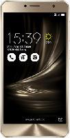 Smartphones - Asus ZenFone 3 Deluxe 5.5 64 GB Galcier Silver Dual SIM