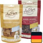 AniPuro Leckerli Hunde-Snacks  versch. Sorten,  jede 150-g-Packung