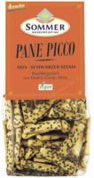 Sommer & Co. Pane Picco ASIA mit schwarzem Sesam