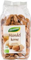 Dennree Mandelkerne 250g Packung