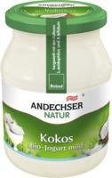 """Jogurt mild """"Kokos"""""""