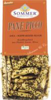 "Dinkel-Brotgebäck ""Pane Picco Asia"""