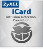 ZyXEL E- iCard 12 Monate IDP für ZyWALL USG 1000 NEU OVP