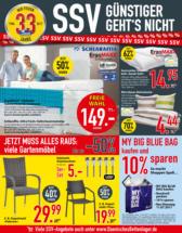 Baumärkte, Möbelhäuser & Gartencenter in Neubeuern