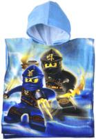 LEGO Ninjago Badeponcho