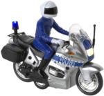 Spielzeug Polizei Motorrad