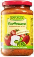 Rapunzel Tomaten-Ricotta Sauce 345ml Glas