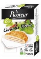 """Hähnchen-Snack """"Chicken Cordon Bleu"""""""