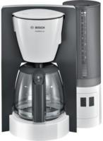 Kaffeeautomat ComfortLine weiß/dunkelgrau