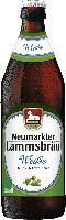 """Lammsbräu Weißbier """"Weiße"""""""