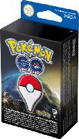 App gesteuertes Spielzeug - Nintendo Pokémon GO Plus