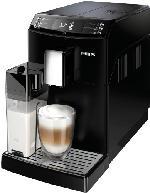 Kaffeevollautomaten - Philips EP 3550/00 3100 Serie Kaffeevollautomat (Keramik, 1.8 Liter Wassertank)