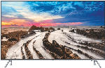 LED- & LCD-Fernseher - Samsung UE65MU7009T LED TV (Flat, 65 Zoll, UHD 4K, SMART TV)