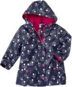 Baby-Regenjacke