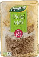 """Dinkelmehl """"Type 630"""""""