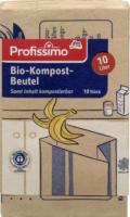 Profissimo Bio-Kompost-Beutel 10l