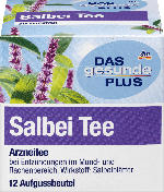 Salbei Tee, 12 x 1,5 g