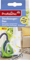 Profissimo Staubsauger-Deo