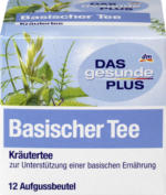 Basischer Tee, Kräutertee 12 x 1,8 g