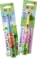 Batterie-Zahnbürste Kids