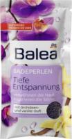 "Balea Badesalz ""Perlen"" Tiefe Entspannung"