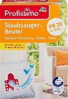Profissimo Staubsaugerbeutel PR20