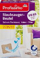 Profissimo Staubsaugerbeutel PR60