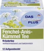Fenchel-Anis-Kümmel Tee, 12 x 2 g