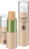 Abdeckstift Cover & Blend Stick Soft Honey 20