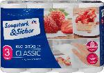 Saugstark&Sicher Küchentücher,  3-lagig