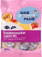DAS gesunde PLUS Das gesunde Plus Traubenzucker Joghurt-Mix