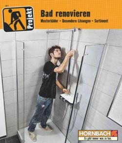 Bad renovieren
