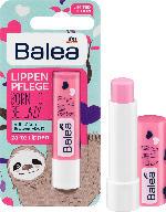 Lippenpflege Faultier