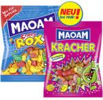 Maoam Kracher, Crazy Roxx oder Happy Fruttis jeder 175/200-g-Beutel