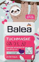 Tuchmaske Faultier